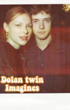 Dolan Twin Imagines by 90svibesdolan