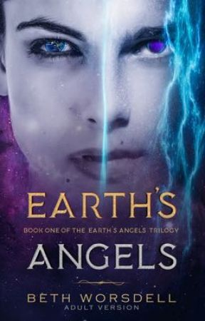 Earth's Angels  by bethworsdell