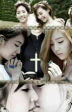 [OneShot] First Lover, TaeNy by yoongcasau