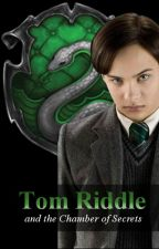 Tom Riddle and the Chamber of Secrets by jajafilmE2