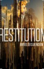 Restitution by RayveneHearthunter