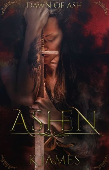 Ashen   Dawn of Ash #1
