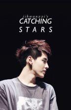 Catching Stars(One-Shot) by Jihwanxxi