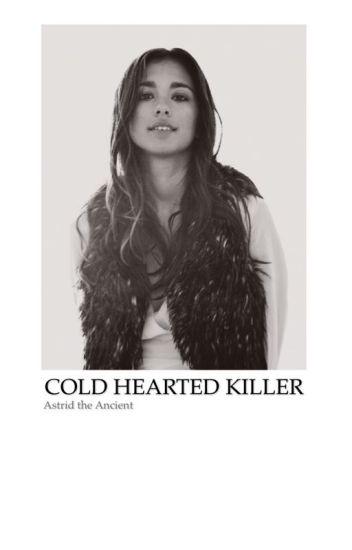 Cold hearted killer - Bellamy Blake x OC