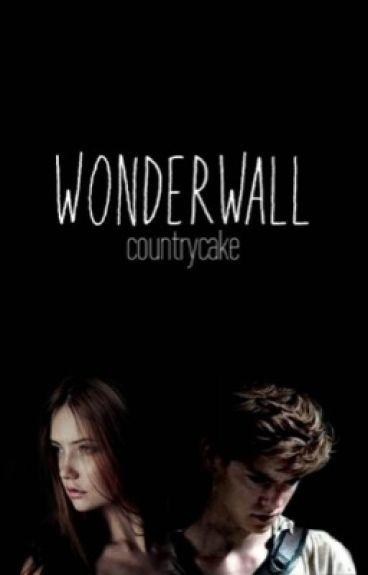 Wonderwall (The Maze R...