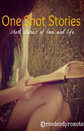 One Shot Stories by readandpromote