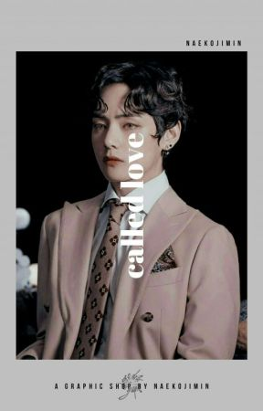 called love° | taehyung by naekojimin