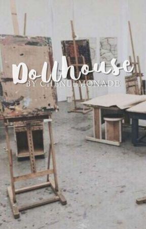 dollhouse ; xu minghao by chenlemonade