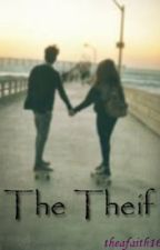 The Thief (One Shot) by theSomnium