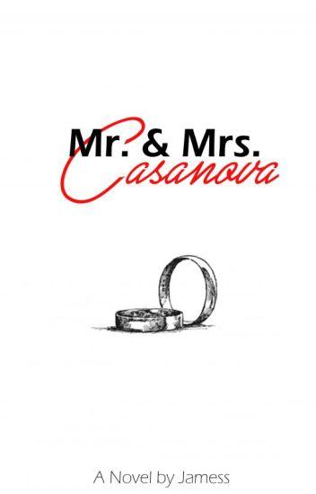 Mr. & Mrs. CASANOVA
