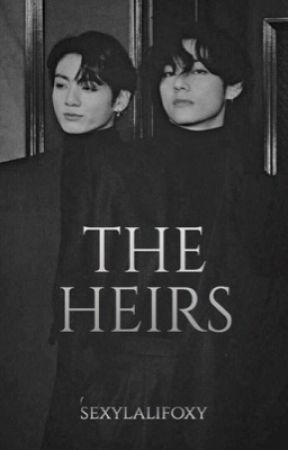 the heirs | taelizkook by sexylalifoxy