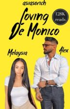 Loving De Monico: Mafia Romance (Bwwm) by bella_lotus