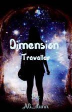 🌟 Dimension Traveller 🌟 by Ali_dunn