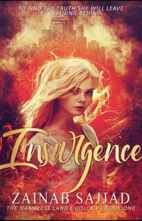 Insurgence by Ink_Smoke_ZS