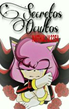 """SHADAMY """"Secretos Ocultos"""" 💖♥ by NATHALIA2354"""