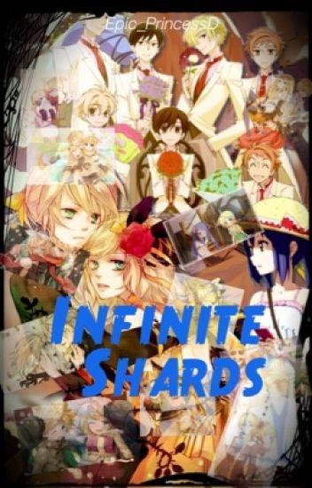 Infinite Shards [OHSHC] (ON HOLD)