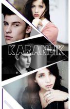 Karanlık by kinderellais