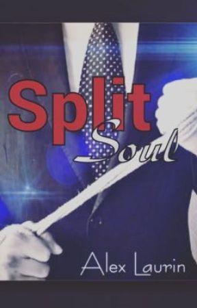 Split Soul ( Disponibile su Amazon) by Alex_Laurin