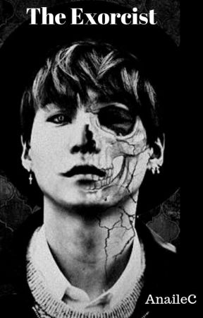 THE EXORCIST//AU BTS by anaileC