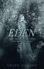 Eden by shayebay