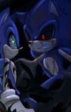 What Have You Done? (Sonic.Exe Story) by JaslynTheWolf