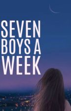 Seven boys a week by _aDreamscape_