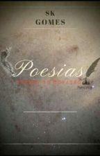 Poesias by AllyFernadendez3