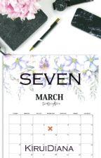 Seven (ongoing.) by Kirui_Diana
