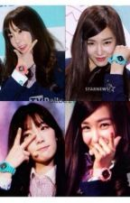 [Trans] Blue And Pink Collections - Taeny by Ji_Hyun27