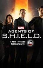 Agents of Shield by ThivagarKThiva