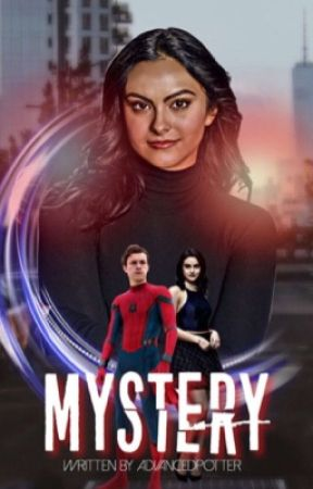 MYSTERY ▸ PETER PARKER (far from home) by Advancedpotter