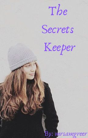 The Secret's Keeper *A Twilight Fanfiction* by mrsamgreer