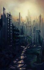 La Ciudad de Los Condenados by Klippolis