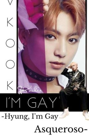 I'm Gay [VKook] by btsjjkookv