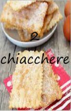2 chiacchere by Aladidrago