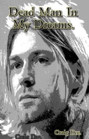 Dead Man In My Dreams. by CraigDee