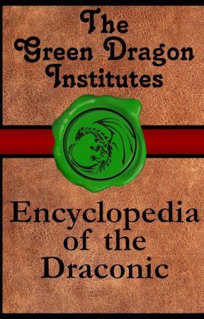 Book Wyrms :  An Encyclopedia of Dragons by LoneStarDragon