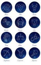 Zodiac  by Shadowtiger666