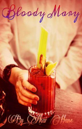 Bloody Mary by akai_hane