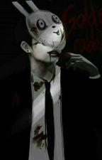 Killer JK (Jungkook y tú) by MariaLuisaNavarreteM