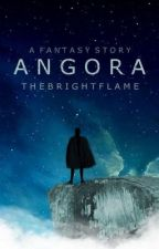 Angora by TheBrightFlame