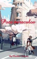 Poze miraculos by Mazikeen-Brandt