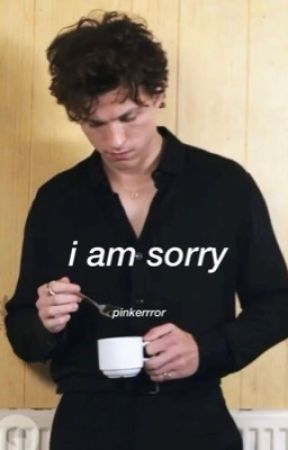 i am sorry // tom holland imagines by pinkerrror