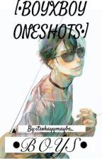 Charming Boys   oneshots (bxb) by itsokayymaybe_