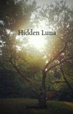 Hidden Luna by loveyou8