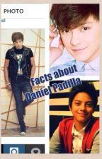 Facts about Daniel Padilla (KathNiel) by mercerna12