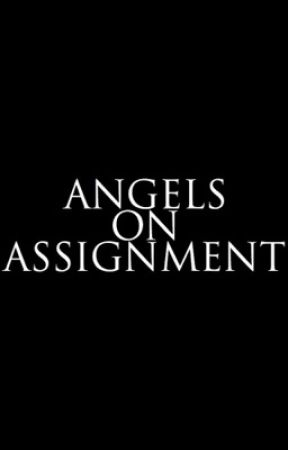 Book angels on assignment the