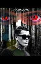 Vampire Boy© [En Edicion] by Angeles1502