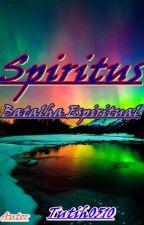 Spiritus by Tutih0510