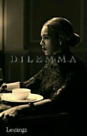 Dilemma  by Lextingz